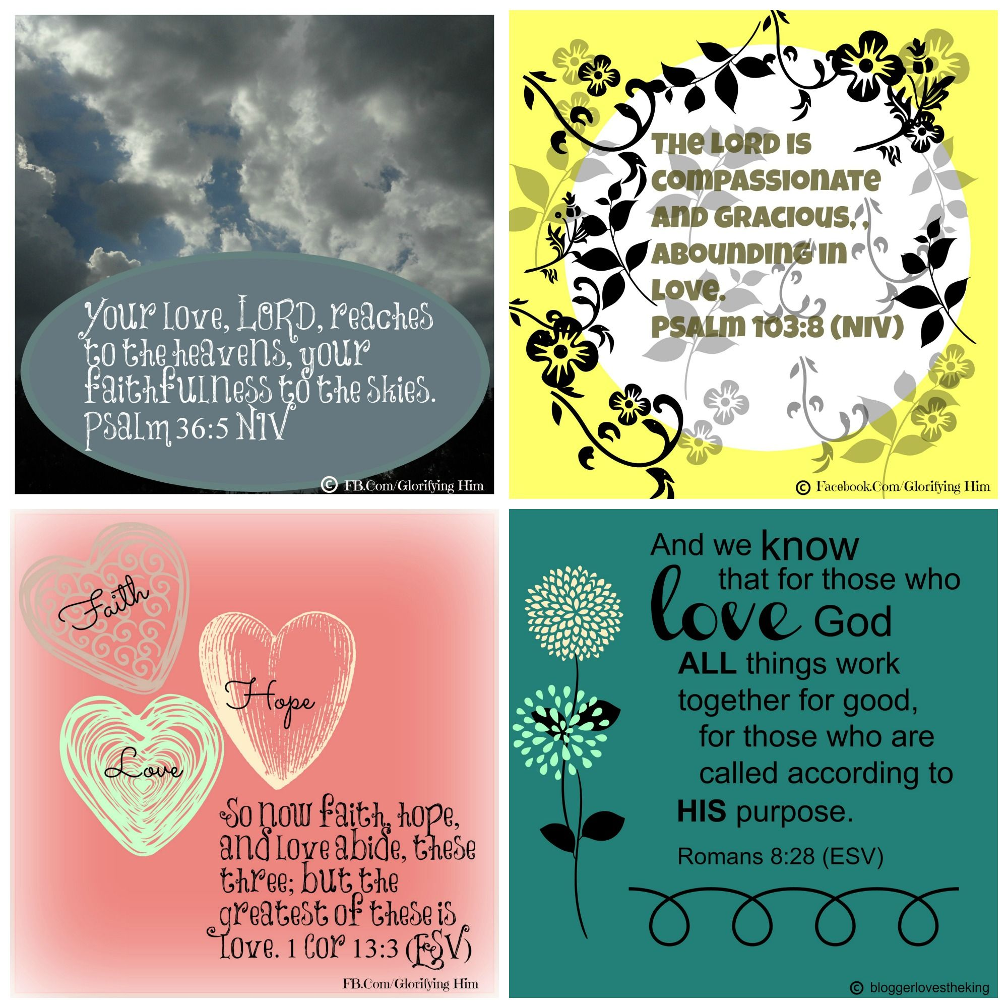 Blessing Quotes Bible: BLESSING JARS AND