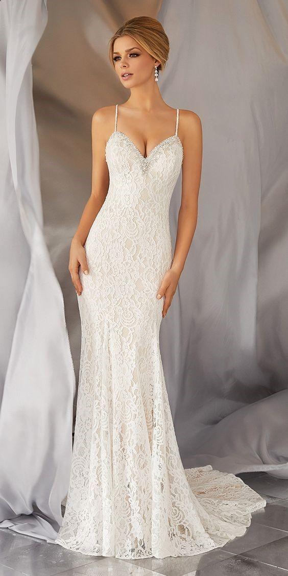 42 Cheap Wedding Dresses Ideas For A Bride On A Budget Eskuvoi Ruha Menyasszonyi Ruha Ruhak