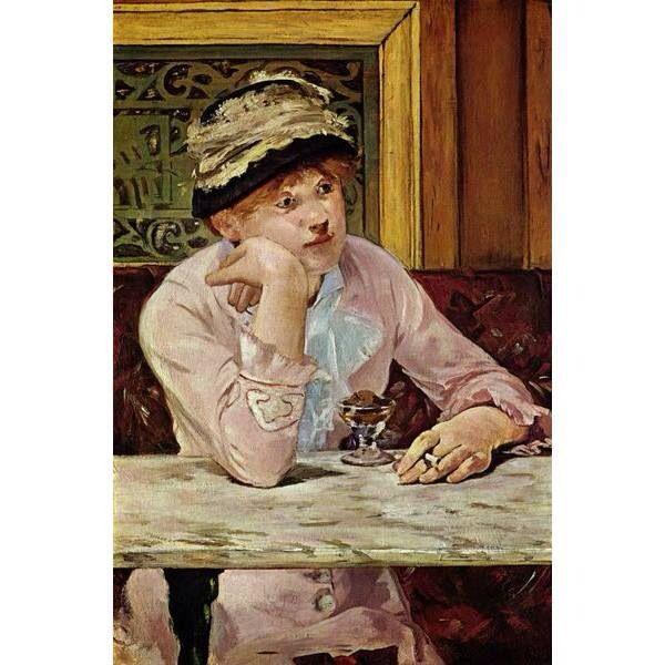 Edouard Manet   Illustrations sur toile, Peintures impressionnistes, Peindre un tableau