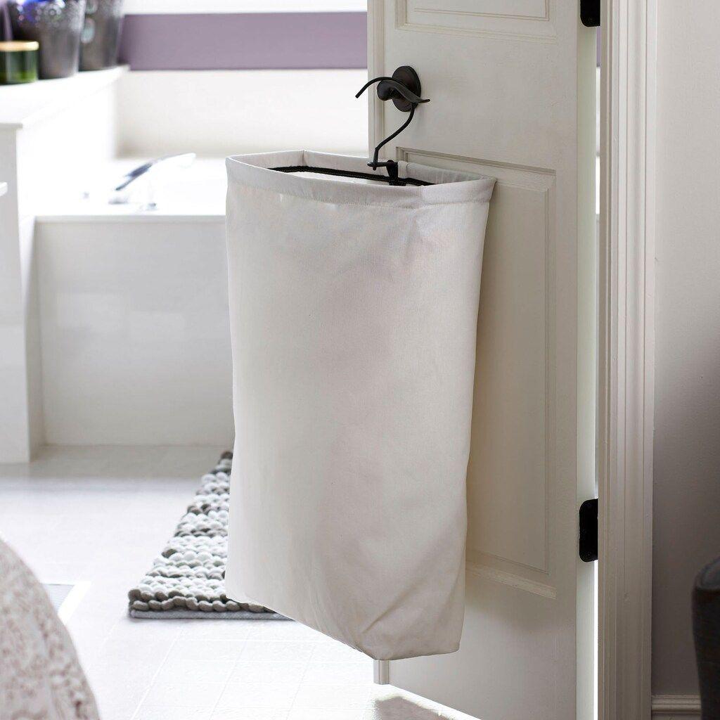 Household Essentials Doorknob Laundry Hamper Kohls In 2020