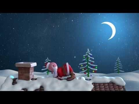 Weihnachtsvideo lustig Nikolaus Weihnachtsgrüsse by pregondo