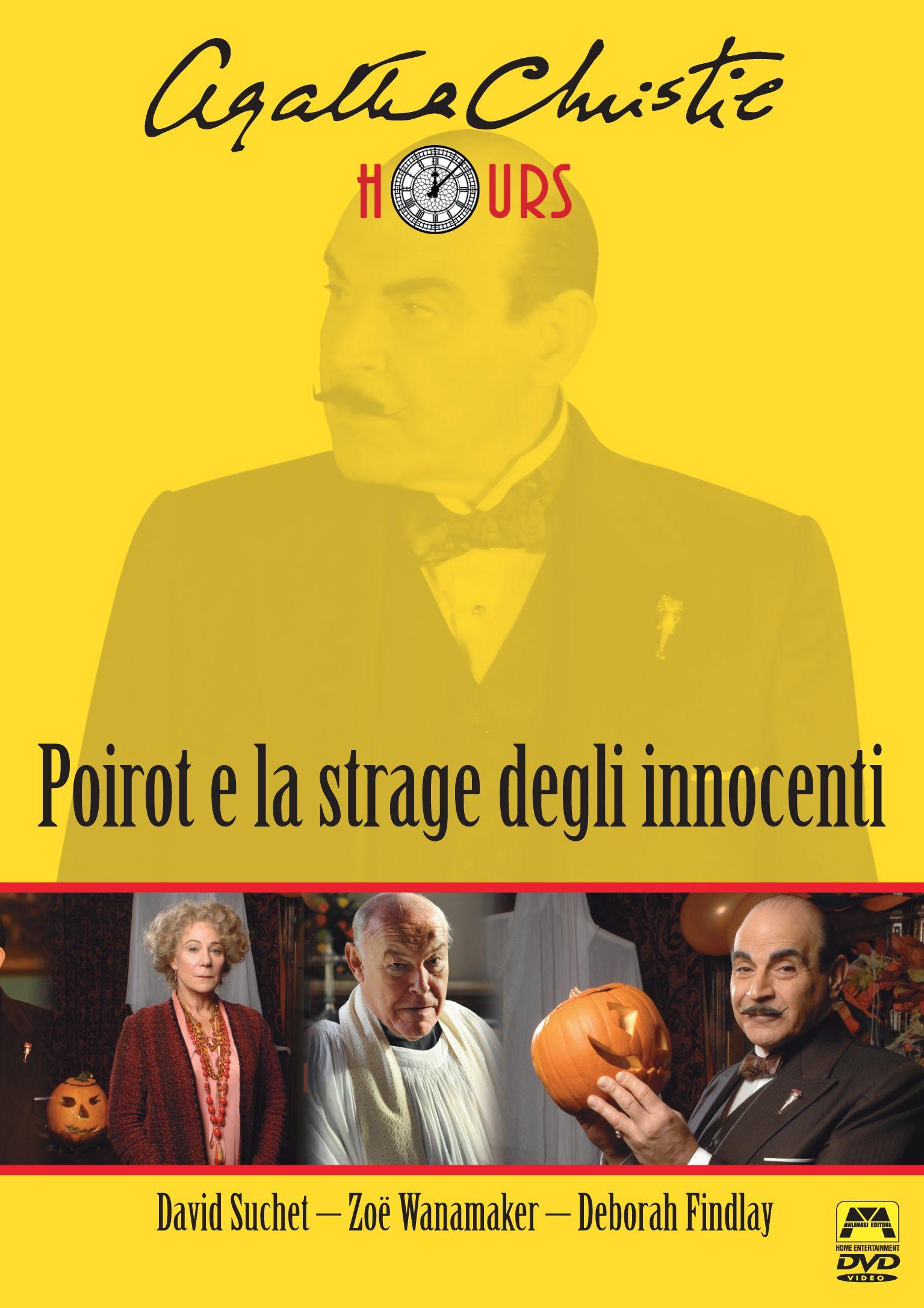 Poirot E La Strage Degli Innocenti Libri