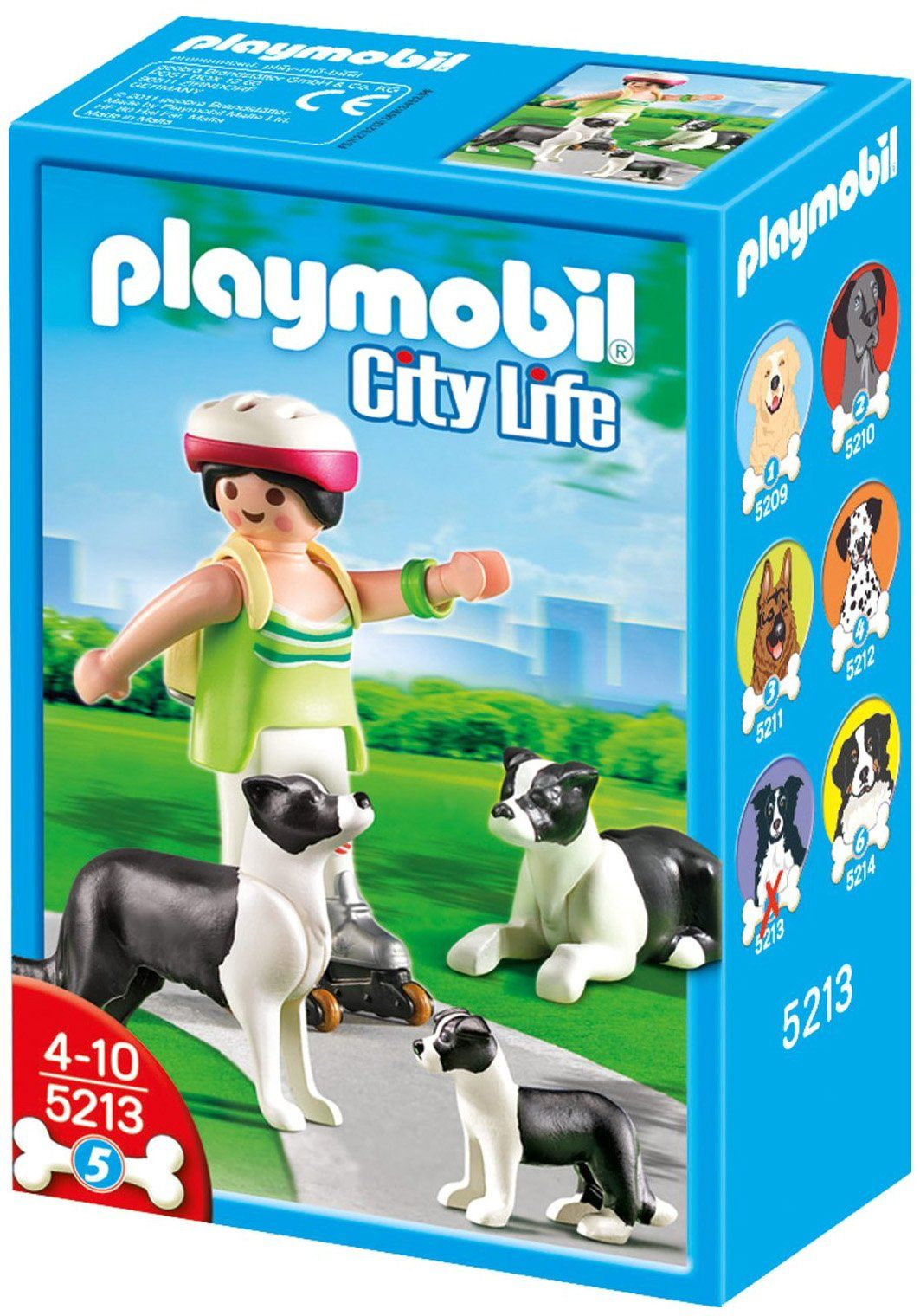 Playmobil Border Collies With Puppy Puppies Border Collie Collie