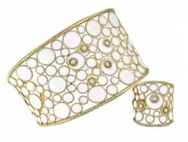 italian jewelry italian jewelry designer roberto coin stops in