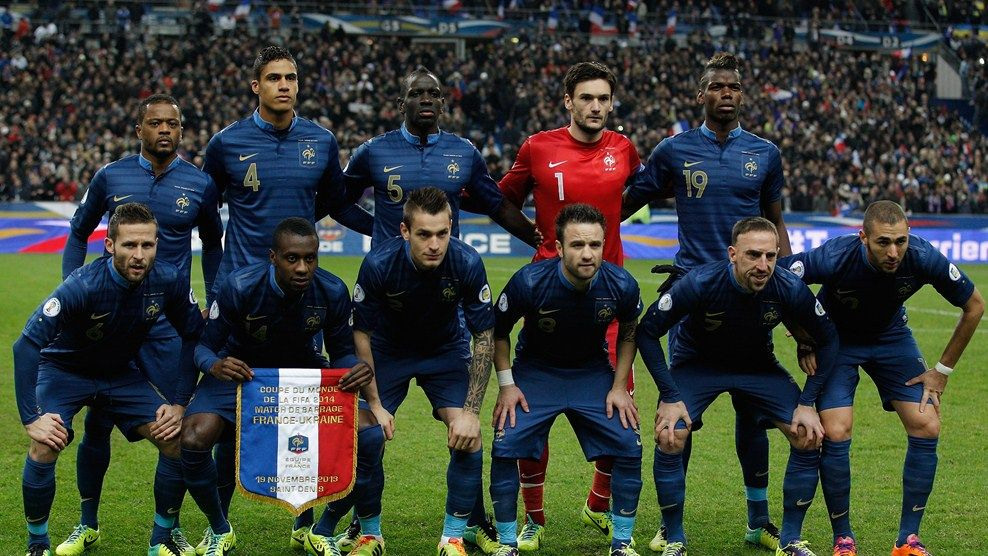 France World Cup 2014 Squad Live Fifa World Cup 2014 World Cup France Team World Cup Teams