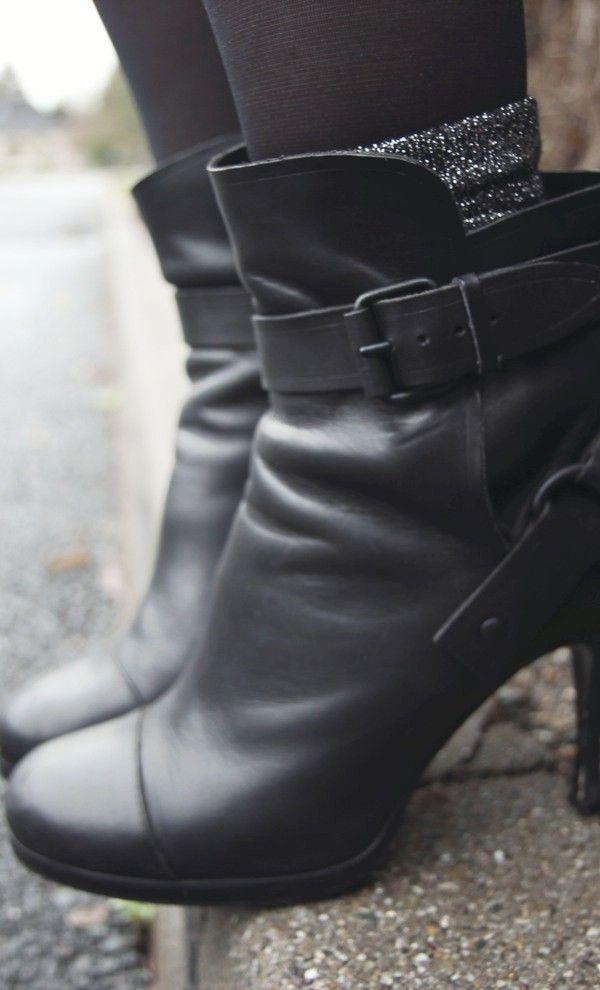 Chaussures - Bottes Pour Quoi HX3ttSIA