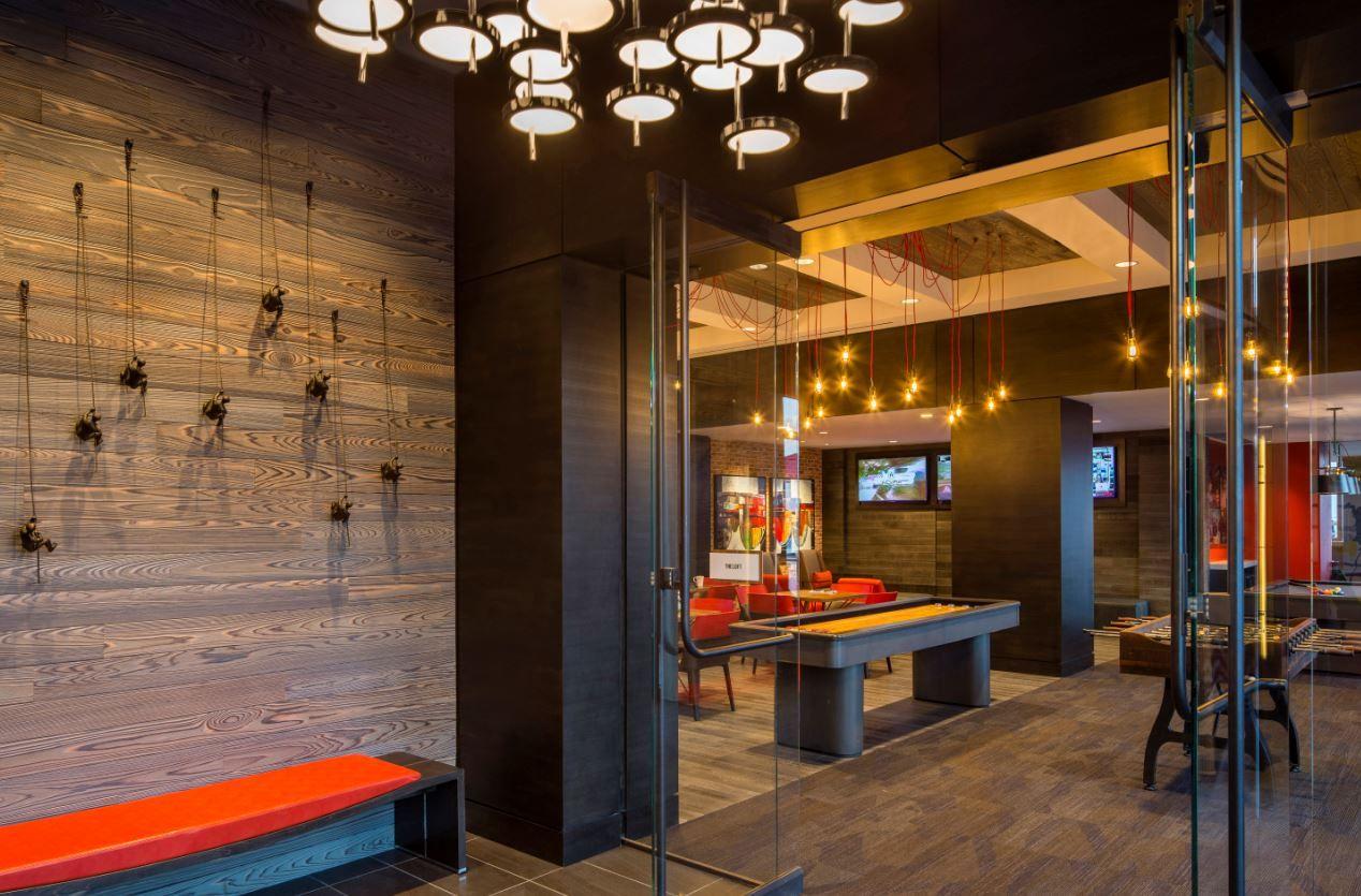 Multi Family Construction Interior Design Services In Dc Metro