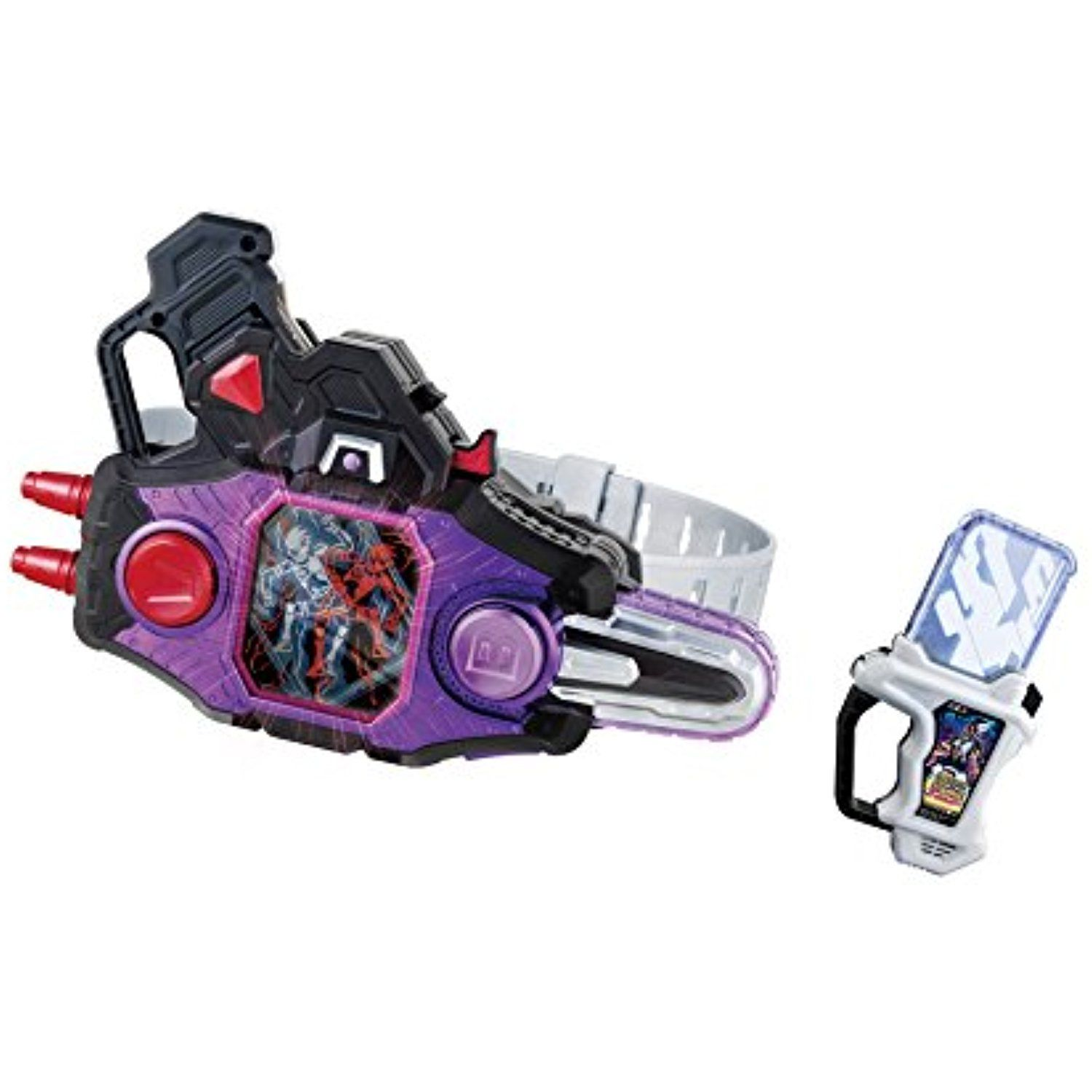 New Kamen Rider EX-Aid Transformation Belt DX Gashacon Bugvisor