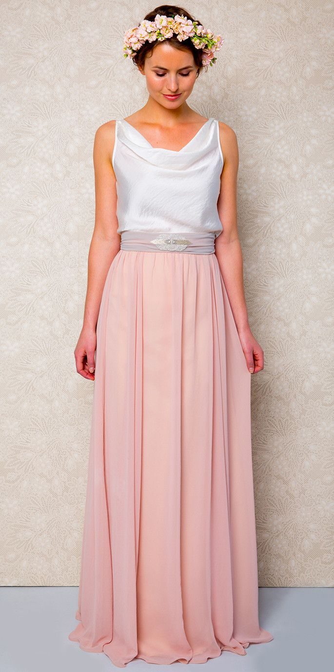 ESTHER SKIRT + MANDY TOP | David Zyla archetypes | Pinterest