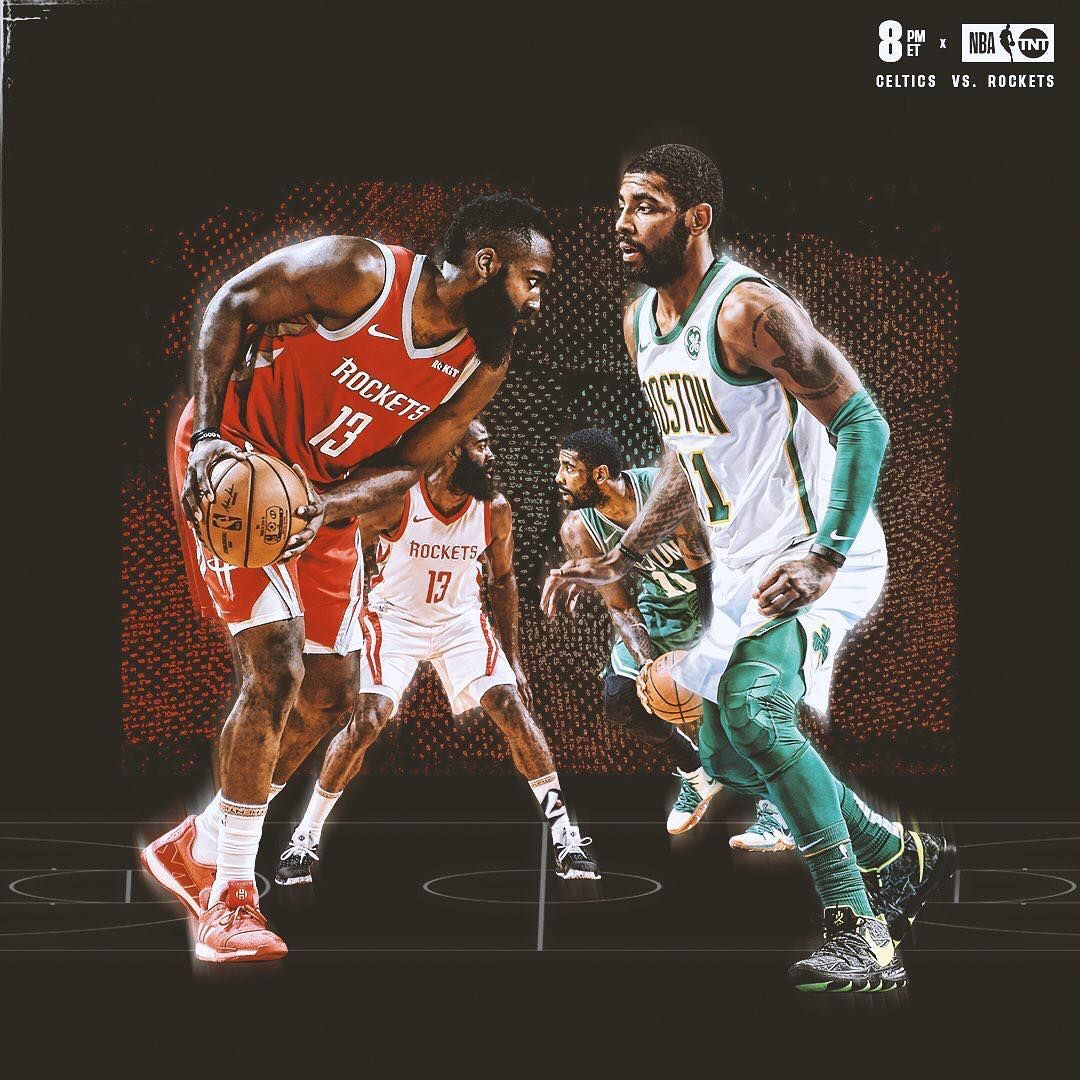 Image May Contain 3 People People Playing Sports Basketball Art Nba Houston Rockets