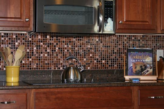 tile backsplash ideas and kitchen backsplash on pinterest - Backsplash Kitchen Tiles