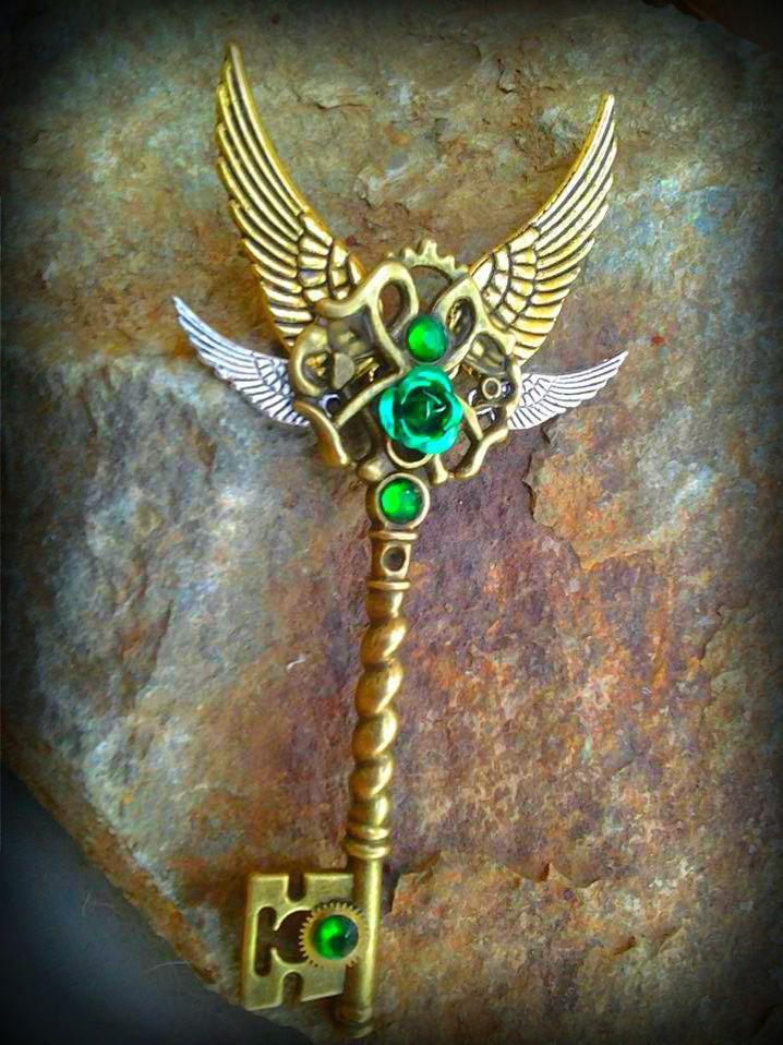 Fantasie Ist Der Schlüssel