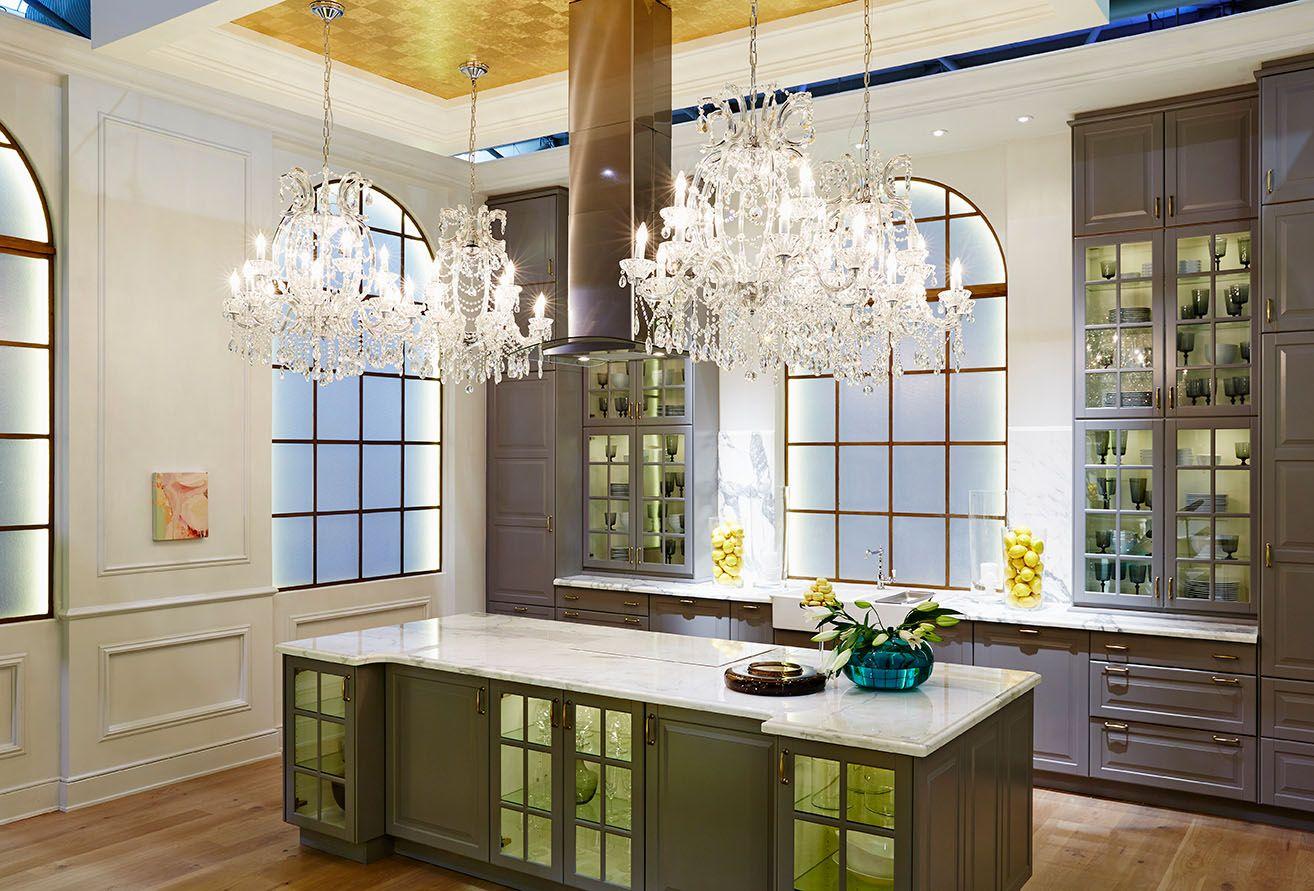 Best 2014 Interior Design Show Canada Ikea Kitchen Featuring 400 x 300