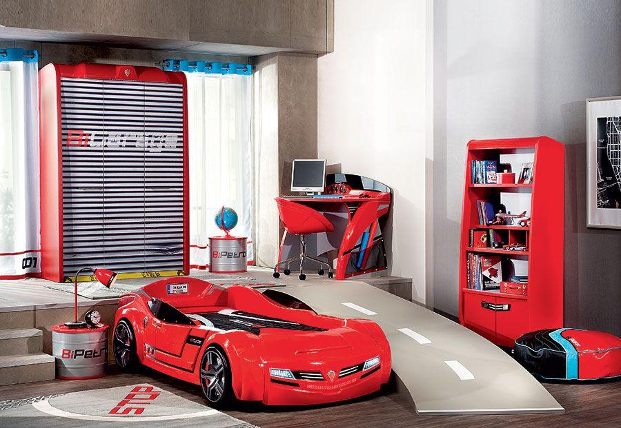 Cameretta Cars ~ Cameretta da sogno idee per bambini