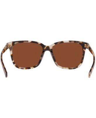 Costa Del Mar Polarized Sunglasses, CDM MAY 57 & Reviews