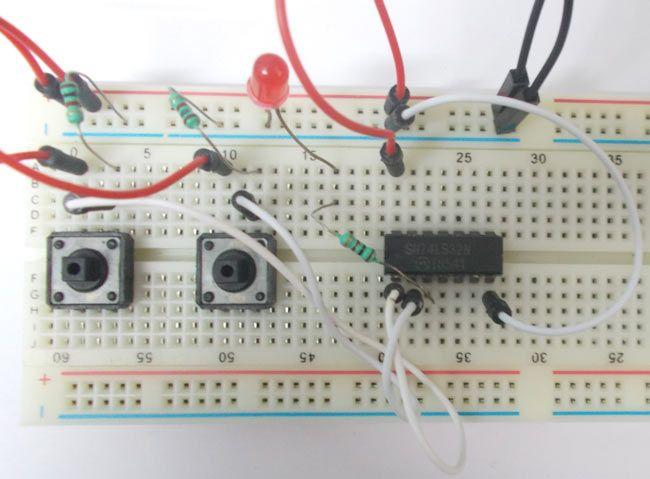 Diy Integrated Circuit Design With Mosis Electronicslab