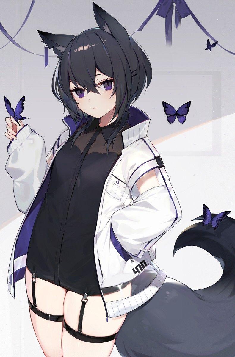 Ghim của Maplesan trên Anime Girls trong 2020 Hình ảnh