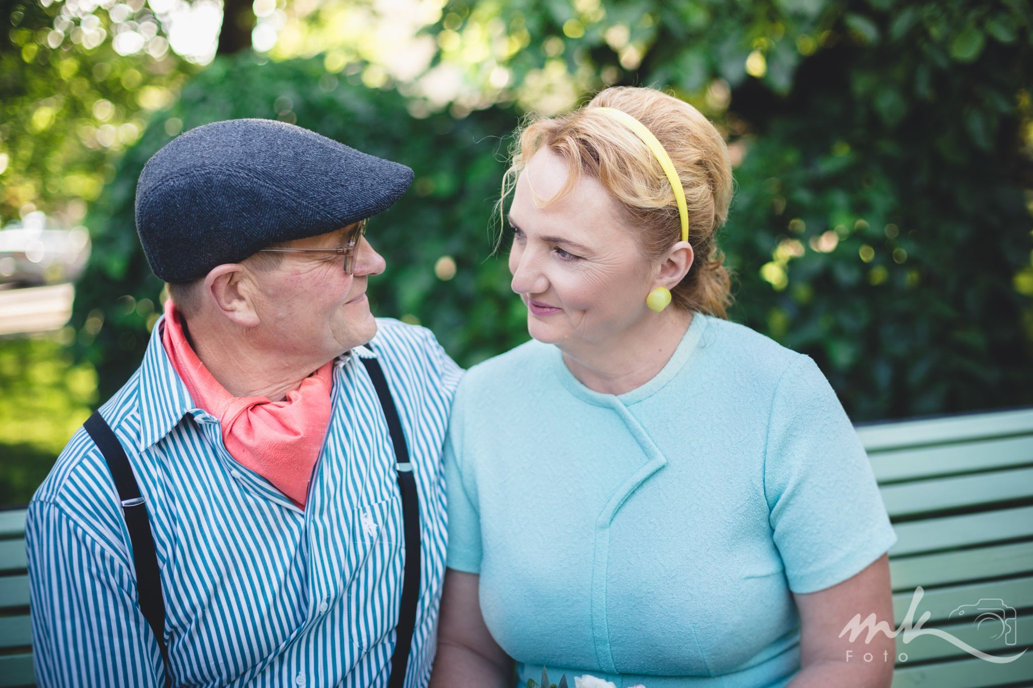 Couples photo session for Wedding anniversary in Pärnu, middle aged couple photo ideas, love forever, author Maaris Puust from MK Foto