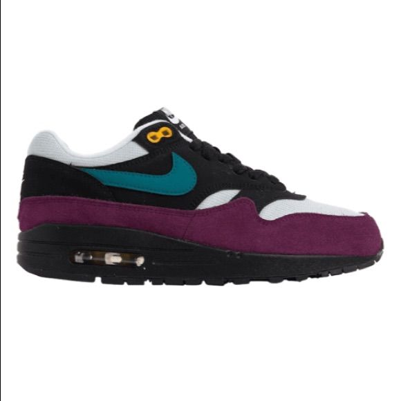 Nike Shoes | Nike Air Max 1 Geode Teal Sneakers Womens 6 Nwt