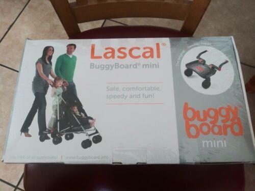 Stroller Boards 112378 Lascal Buggy Board Mini Ride On Stroller