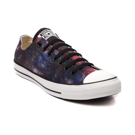 20d1f99d2bca Shop for Converse All Star Lo Tie Dye Sneaker in Red Blue at Journeys Shoes.  Shop today for the hottest brands in mens shoes and womens shoes at ...