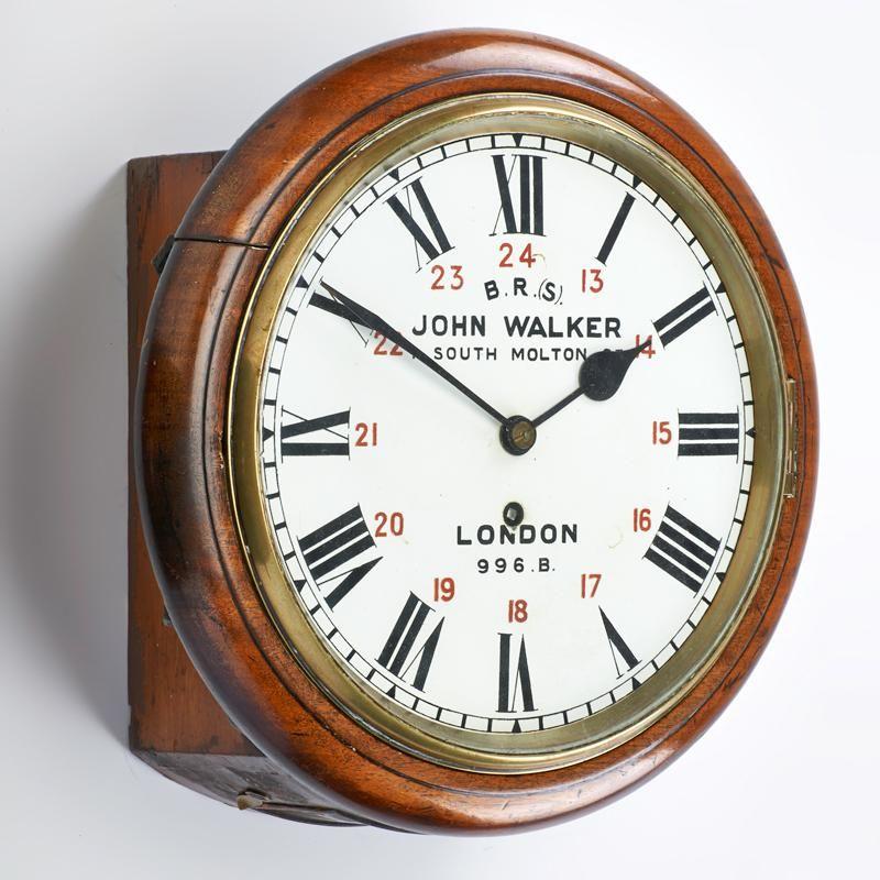 John Walker Brighton South Coast