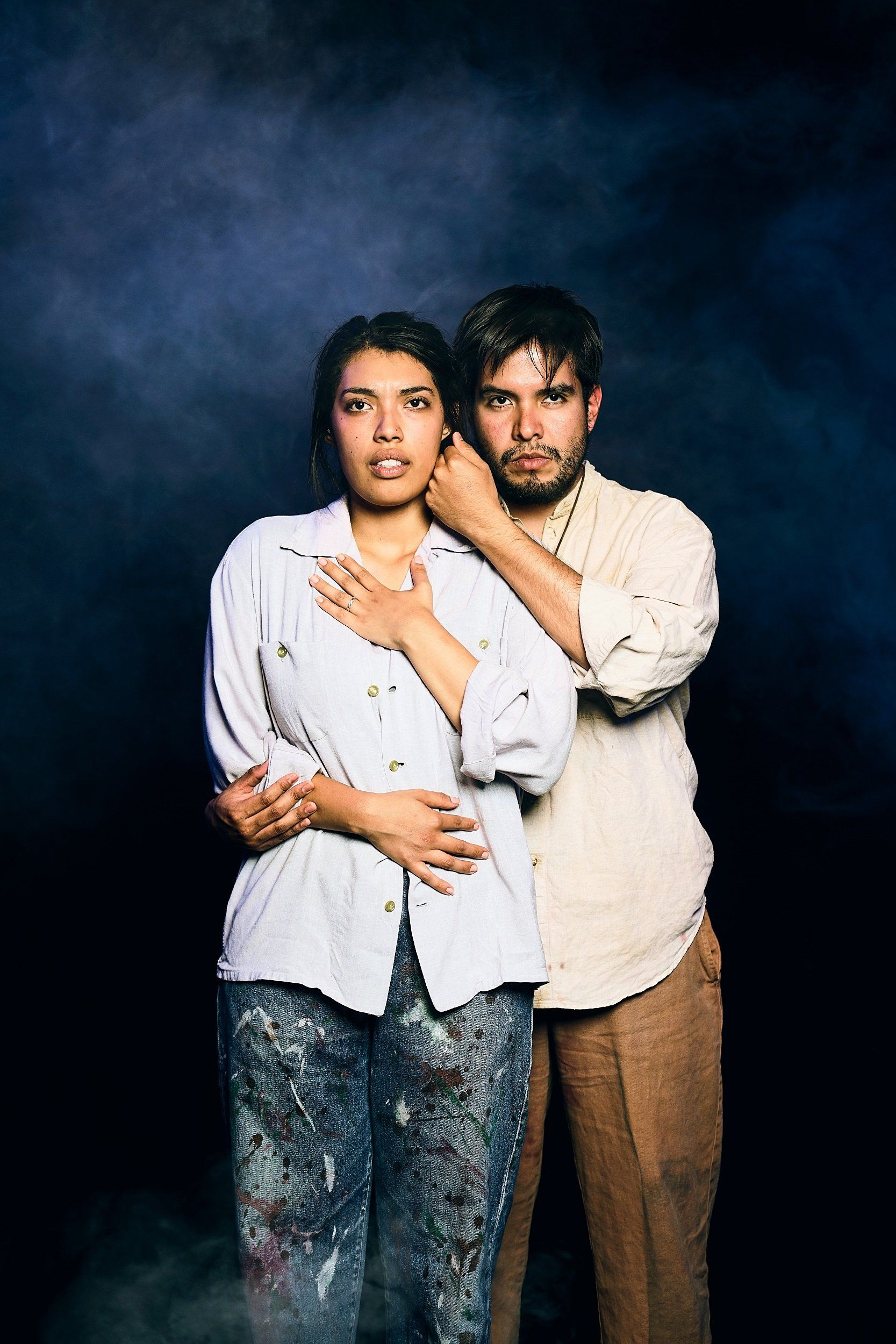 """""""Gibraltar,"""" a powerful drama that explores how we tell the stories of grief, opens the UC Davis College of Letters and Science's department of theater and dance 2017-18 season. The play is written by Octavio Solis and directed by UCD graduate and Granada artist-in-residence Kent Nicholson, now...  http://www.davisenterprise.com/arts/uc-davis-presents-contemporary-drama-gibraltar/  #davisenterprise #Arts, #Theater"""