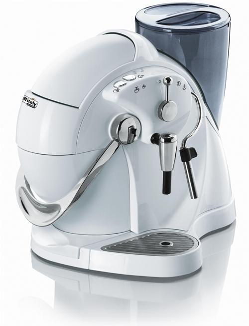 Ascaso Dream Coffee Maker Cream | Ascaso | Pump Machines