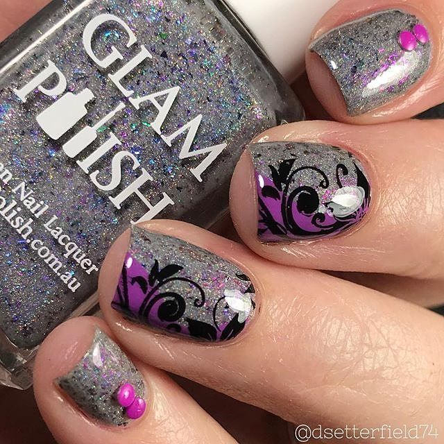 221 Likes, 2 Comments - Lina Nail Art Supplies (@linanailartsupplies ...