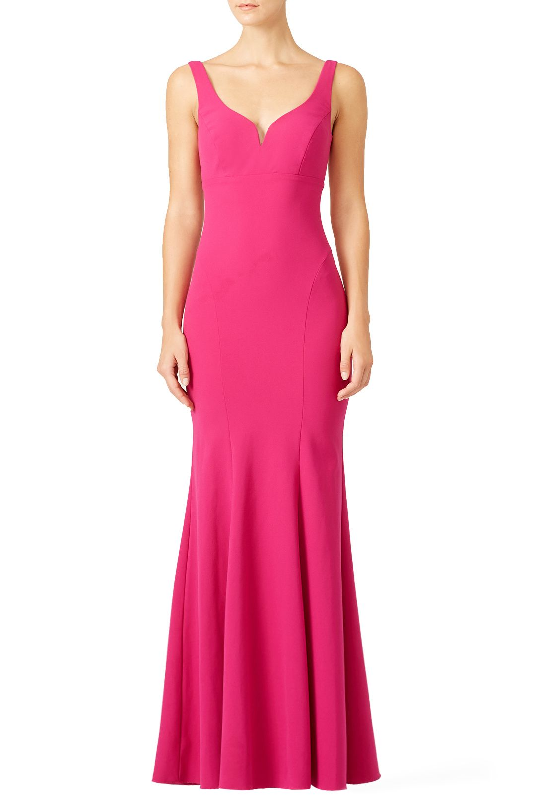 Rent Full Heart Gown by Nicole Miller for $90 only at Rent the ...