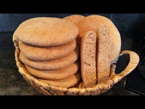 خبز القمح نادية الفاسية Food Biscuits Bread
