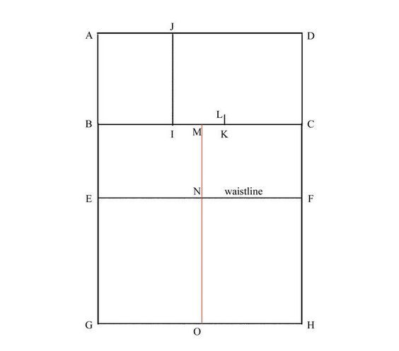 Pattern Drafting 101 – The Men's Shirt Block – Open Source Stitches