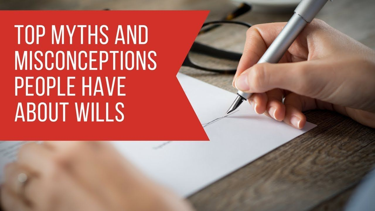 Why most people still don't register a WILL? makingawill