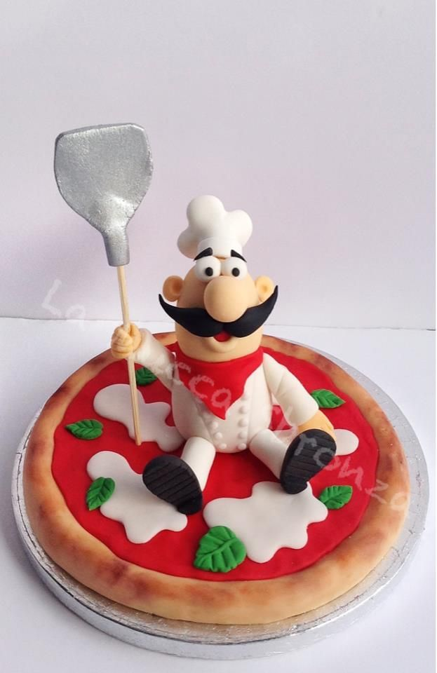 chef wedding cake toppers http lamuccasbronza pizza cake topper la 12633