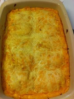 Classy Momma Talk: Ground Turkey Enchiladas