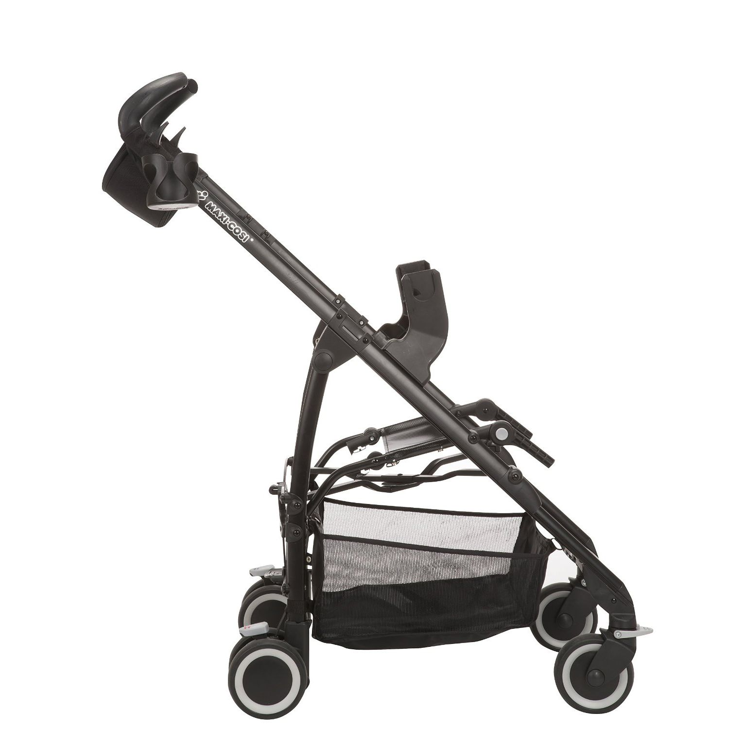 Learn about great feature of Maxi Taxi stroller Extremely