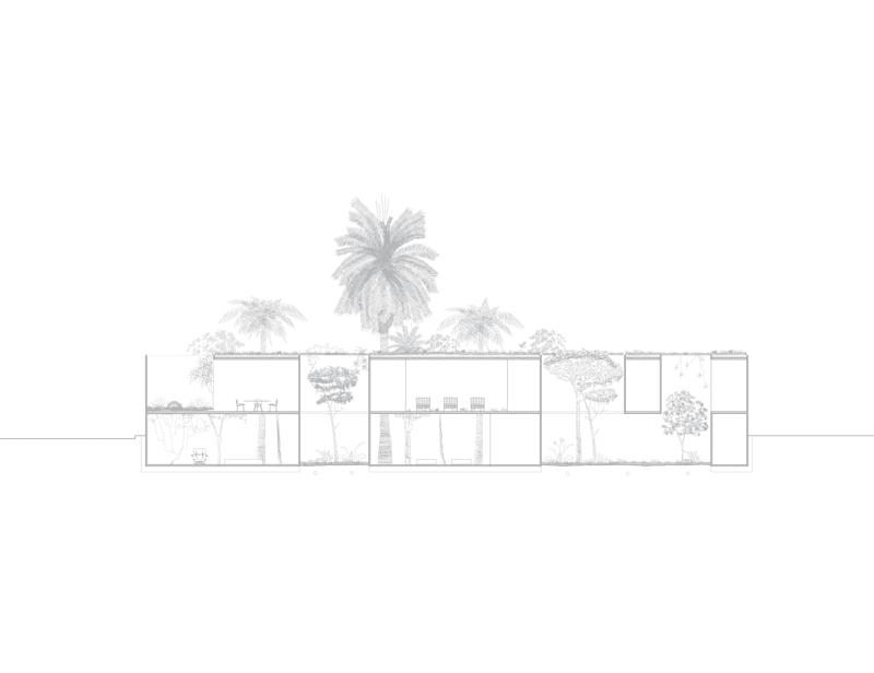 Joshua Ehrlich · One-Space House