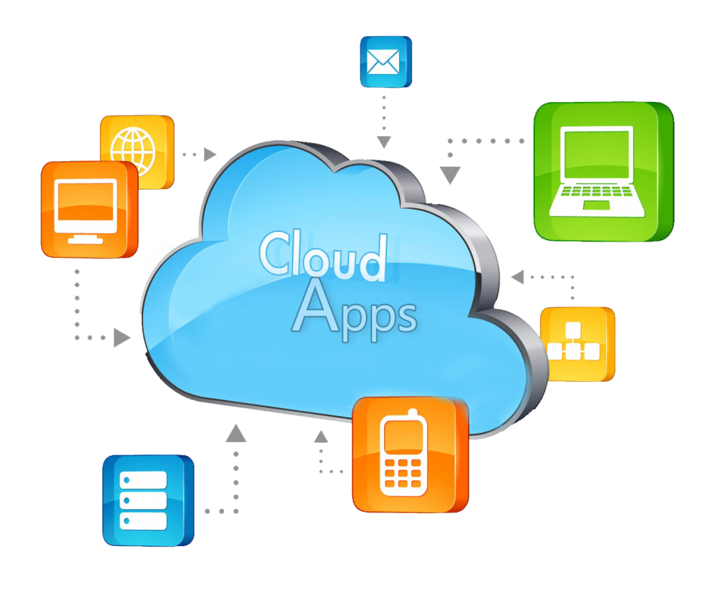 Most Cloud Based Applications Require Minimal It Knowledge And Are Set Up For You By The Cl Cloud Computing Services Cloud Computing Technology Cloud Computing