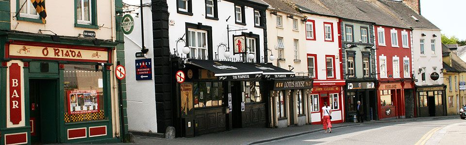 hole in the wall pubs kilkenny ireland kilkenny county on hole in the wall id=90781