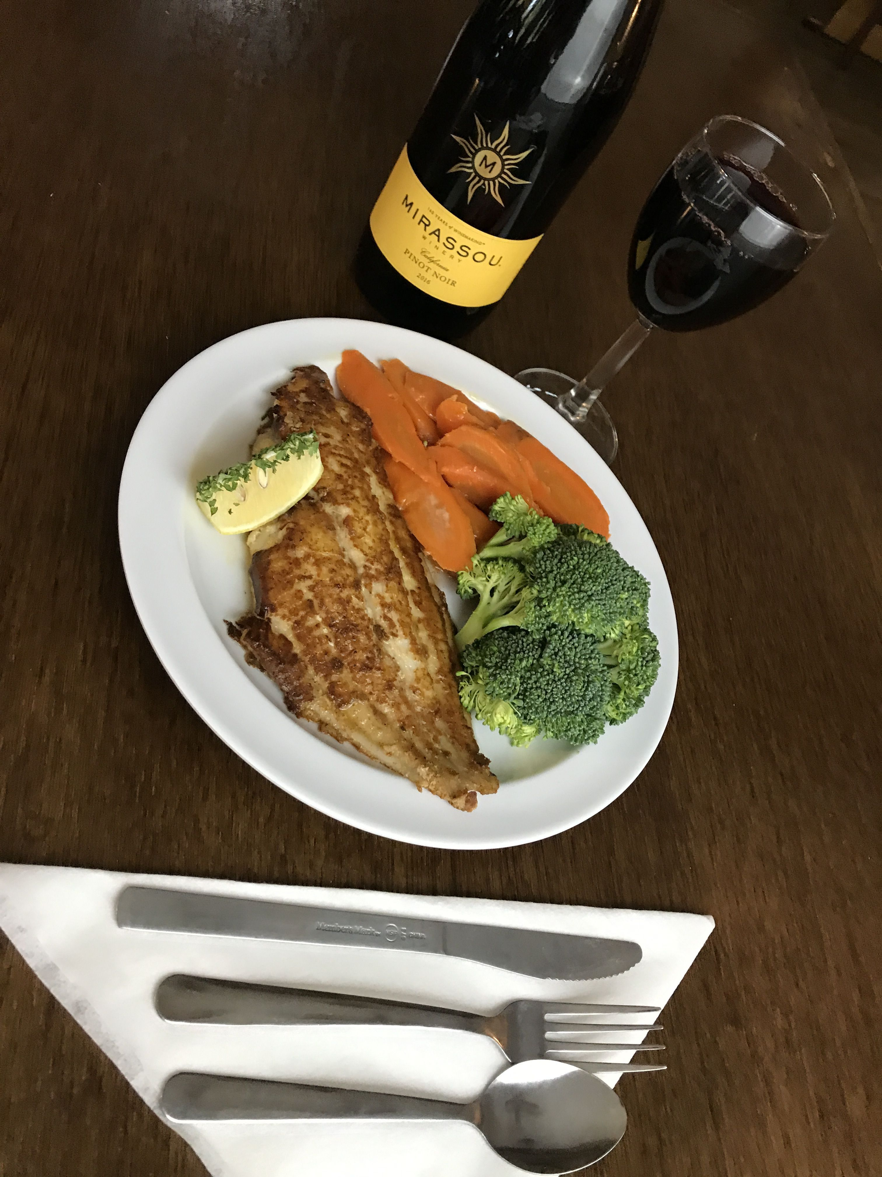 We Have A Mouth Watering Delicious Grilled Fish With Vegetables That S Sure To Delight Your Taste Buds Choose To Grill Either The Cat Mouth Watering Food Eat