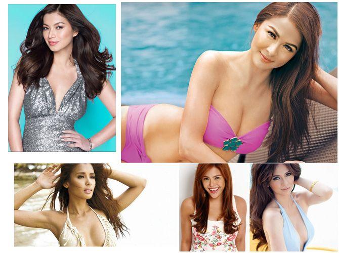 Filipino Celeb Nude 4