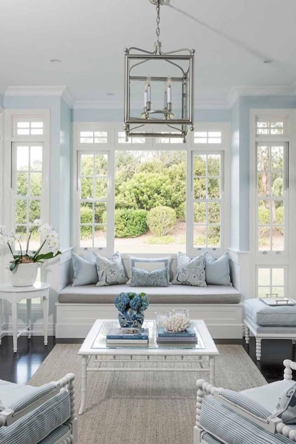 28 Sunroom Ideas The Best Combo Of Indoor And Outdoor In One In 2020 Sunroom Designs Sunroom Decorating Home Decor