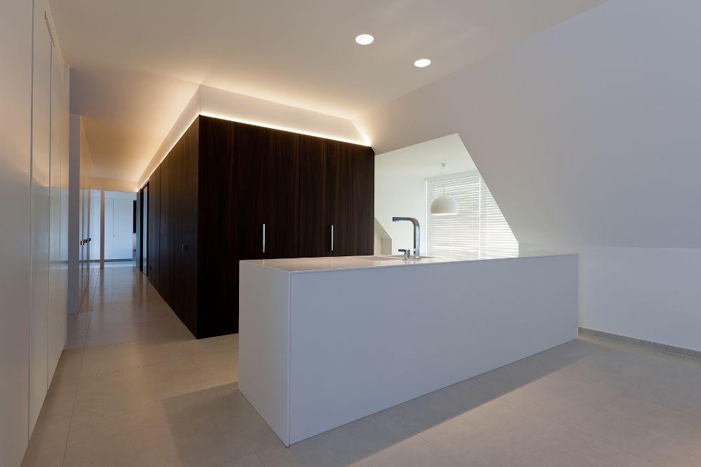 Interview met interieurarchitect Filip Deslee | Apartments, Lights ...