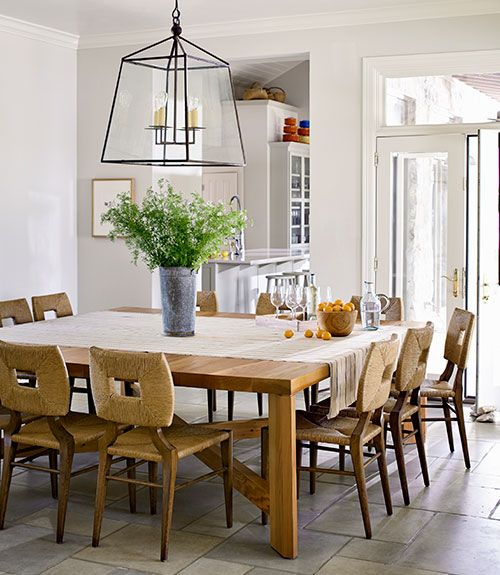 85 Inspired Ideas For Dining Room Decorating Square