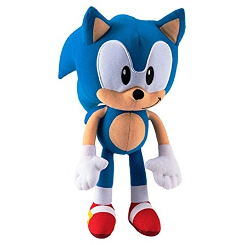 Sonic The Hedgehog Movie Baby Sonic Plush