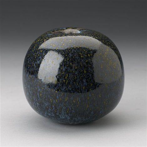 Vase by Gerald & Gotlind Weigel