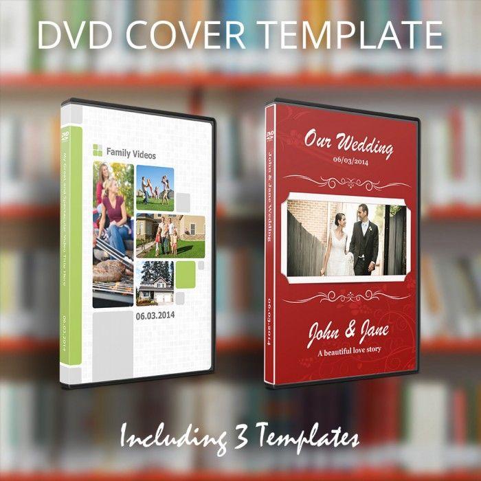 Dvd Cover Template Cover Template Dvd Covers
