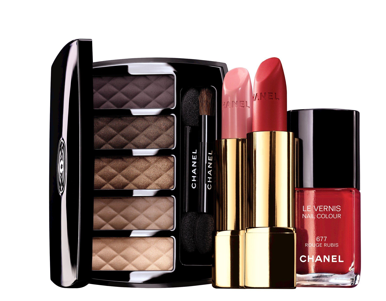 افضل ماركات المكياج واسعارها Chanel cosmetics, Chanel