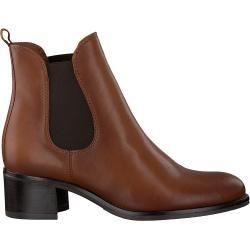 Chelsea-Boots für Damen #kidhair
