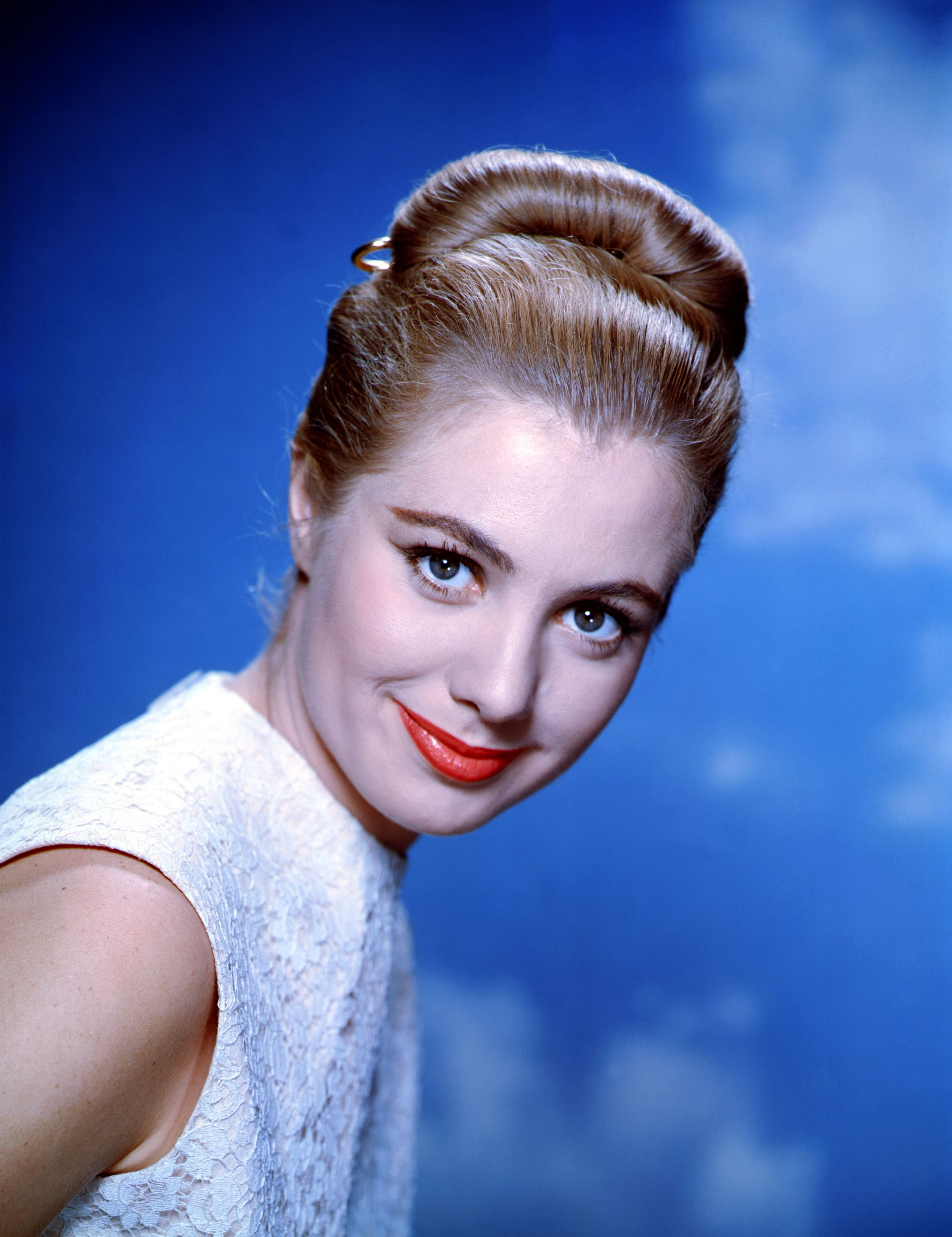 shirley jones oklahoma
